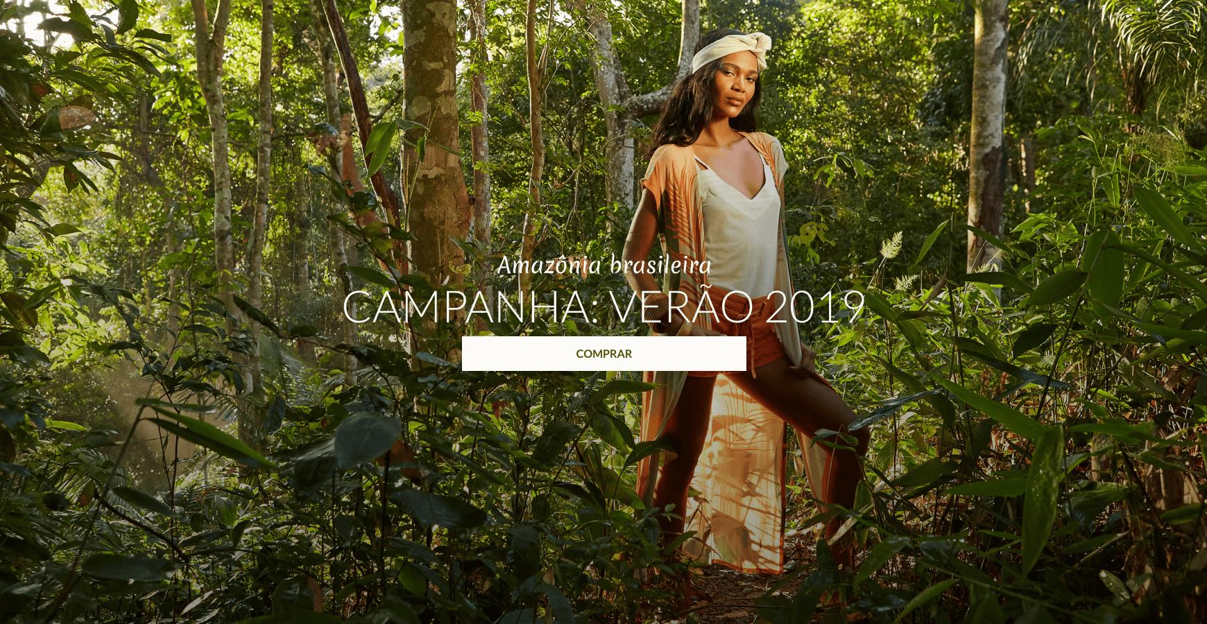 Reserva Natural - Campanha verão 2019